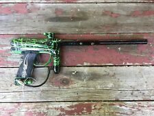 DM6 DYE Matrix Paintball Gun Virtue OLED Freak Barrel Billy Wing Bolt