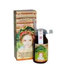 Bio Augentropfen 10 ml Terpentin 2% Zedernholz Eye drops Капли кедровые для глаз