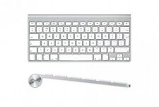 Original Apple Bluetooth Wireless Keyboard  MC184LL/B