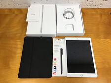 Apple iPad 5th Generation A1823 - 32GB, Wi-Fi Cellular, Verizon, 9.7Inch, Bundle