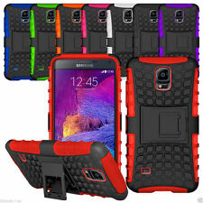 Heavy Duty Shock Proof Builders Hard Case Cover With Stand For Nokia  950/ 950xl