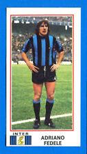 CALCIATORI 1974-75 Panini - Figurina-Sticker n. 164 - FEDELE - INTER -Rec