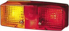 Heckleuchte Rückleuchte Hella 2SE997111-021 RECHTS mit/ohne Kennzeichenlicht