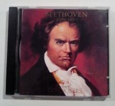 BEETHOVEN Time Life 2 CD Set Berlin Philharmonic Orchestra/Vienna Orchestra