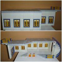 Playmobil 7337 - Erweiterung zu Wohnhaus 3965 - Zusatzetage komplettes Stockwerk