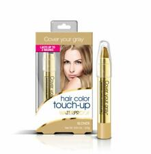 Cover Your Gray Waterproof Hair Color Touch-up Pencil - Light Brown/Blonde 2-PK