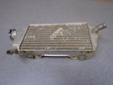 HONDA CRF450 LH RADIATOR 120EB15