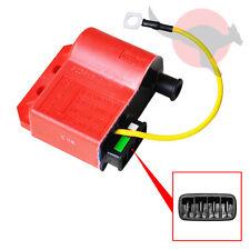 BOBINA CDI [DUCATI ENERGIA S.P.A.] - PIAGGIO APE MP 220 (78-83) - COD.P432899310