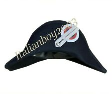 More details for french bicorn hat size: 58