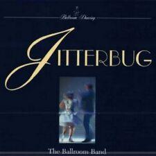 ballrom dancing - jitterburg