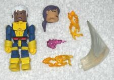 Storm (with Psylocke parts) - Marvel Universe (MiniMates) - 100% complete