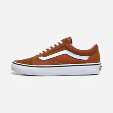 New Vans Old Skool Sneakers Picante Suede Authentic Shoes - VN0A4U3BWK8