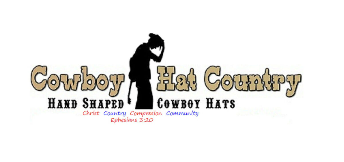 Cowboy Hat Country