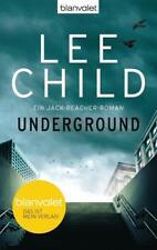 Underground / Jack Reacher Bd.13 ► Lee Child  (Taschenbuch)  ►►►UNGELESEN