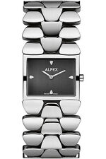 Alfex Damenuhr 5633/002 Quarz Schweizer Qualität UVP 280 EUR