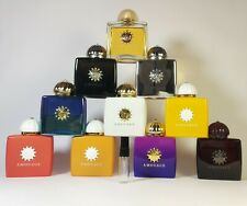 AMOUAGE perfumes. Choose what you want to try. 1ml, 5ml or 10ml. Niche perfume