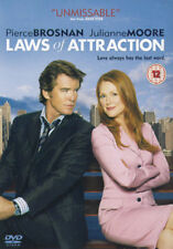 Laws Of Attraction DVD NEW dvd (EDV9238)