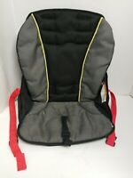 Baby Trend Stroller Sit N Stand Double Eclipse Seat Cover Front 1st Row Pad 2015