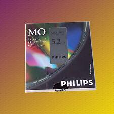 """Philips 5,25"""" MO Disk 5,2 GB, Data Cartridge, NEU & OVP"""