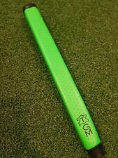 The Grip Master - Master Paddle Putter Grip Neon Green New 2018 Model
