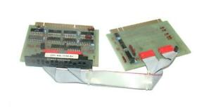 Allen Bradley  1750-BJ  Storage Cable Assembly Circuit Boards