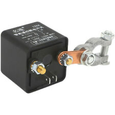 Off Road Car Camper Van Battery Isolator Switch System Remote Control 12v 120a Fits Tacoma