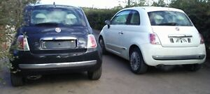 Fiat 500 1.2 lounge, Breaking, parts, spares, breaker, breakers
