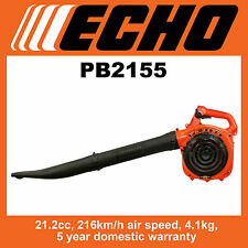 Echo PB2155 Handheld Power Blower