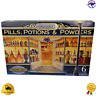 Matchbox Diecast Model Car 01914 Pills Potions Powders 6 Piece Set Classic