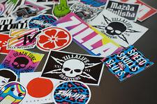 Sticker Bomb Pack-spedizione in tutto il mondo-skate surf VW Drift JDM skate bmx
