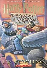 Harry Potter and the Prisoner of Azkaban, Rowling, J.K., Good Book