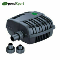 PondXpert MightyMite Submersible Garden Pond Pump Waterfall / Fountain / Filter