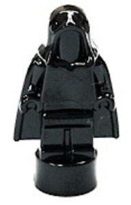 LEGO STAR WARS - LORD VADER HOLOGRAM STATUETTE FIGURE - RARE - 2018 - NEW