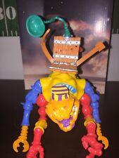Vintage TMNT Teenage Mutant Ninja Turtles Killer Bee for classic figures as is