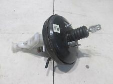 KIA RIO MK3 2014 BRAKE SERVO AND MASTER CYLINDER