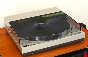 Technics SL-7 Quartz Direct Drive Turntable w/Audio Technica 6006 Cart - RARE!
