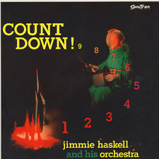 Perry Haskell & His Orchestra-count down (vinile LP - 1959-EU-REISSUE)