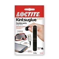 Loctite Kintsuglue Flexible Putty 3 x 5g [Black]
