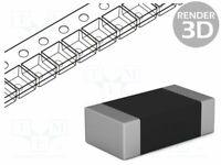 Resistor: Thick Film 0,25W SMD ±1% 2, 43Ω 1206 -55÷ 155°C RC1206FR-072R43L