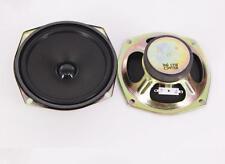 "2pcs 4.5"" inch 8ohm 12W Full-range speaker Loudspeaker Home Audio parts 8Ω"