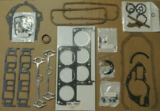 ROL FS31430 Full set gaskets Fits 1980-84 Chevy & Jeep 173 CID 6 cyl
