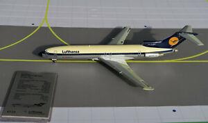 """Lufthansa Boeing 727-200 D-ABKQ """"Mainz"""" Herpa Premium 1:200"""