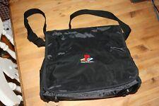 Vintage Sony PlayStation 1 Shoulder Messenger Bag Satchel Carry Case