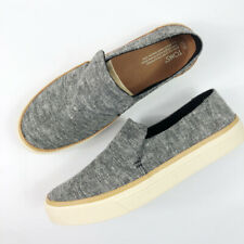 TOMS Ladies Shoes | Slip Ons | Sunset | UK 5/6/7 | 100% GENUINE Free Delivery