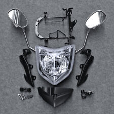 Head Light Assembly Headlight Set Turn Light Fit For Yamaha FZ1N 2006-2009 07 08