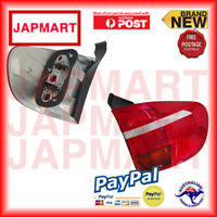 BMW X5 E70 TAIL LIGHT RIGHT HAND SIDE OUTER R60-LAT-5XMB