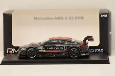 Mercedes  AMG C63 DTM 2016 n°12 Daniel JUNCADELLA 1/43 RMZ Hobby  Neuf boite