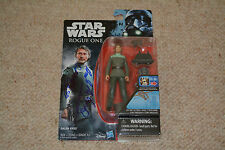 Mads Mikkelsen Signed Autographe IP Star Wars Rogue One personnage HASBRO signé
