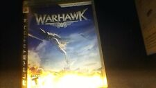 Mint Complete - Warhawk - PlayStation 3 PS3 - Out Of Wrap