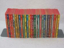 Lot of 28 Vintage HARLEQUIN ROMANCE Red Edge 1960s 45 & 50 Cent Prices